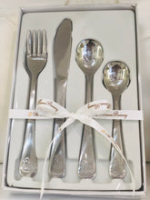Load image into Gallery viewer, Duckling Cutlery Set