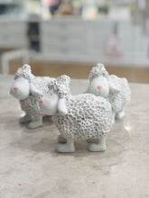 Load image into Gallery viewer, Sheep figurine