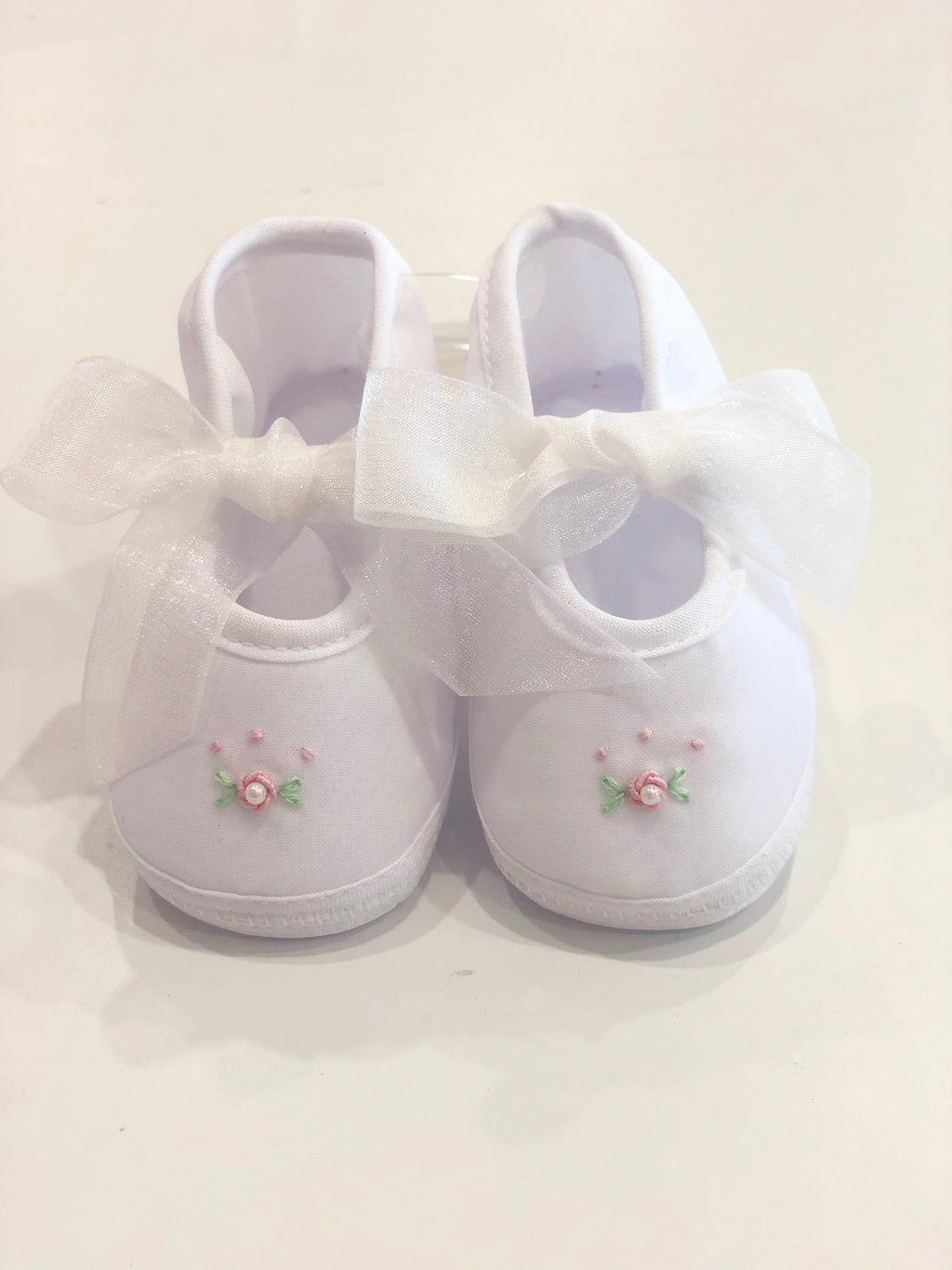 Rosebud Shoes
