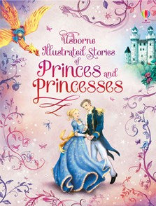 Prince and Princesses Stories