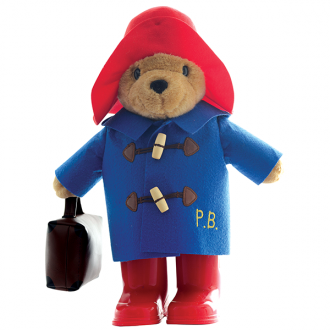Paddington Bear Medium