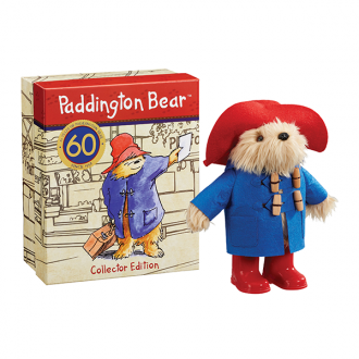 Paddington Bear Collector Edition