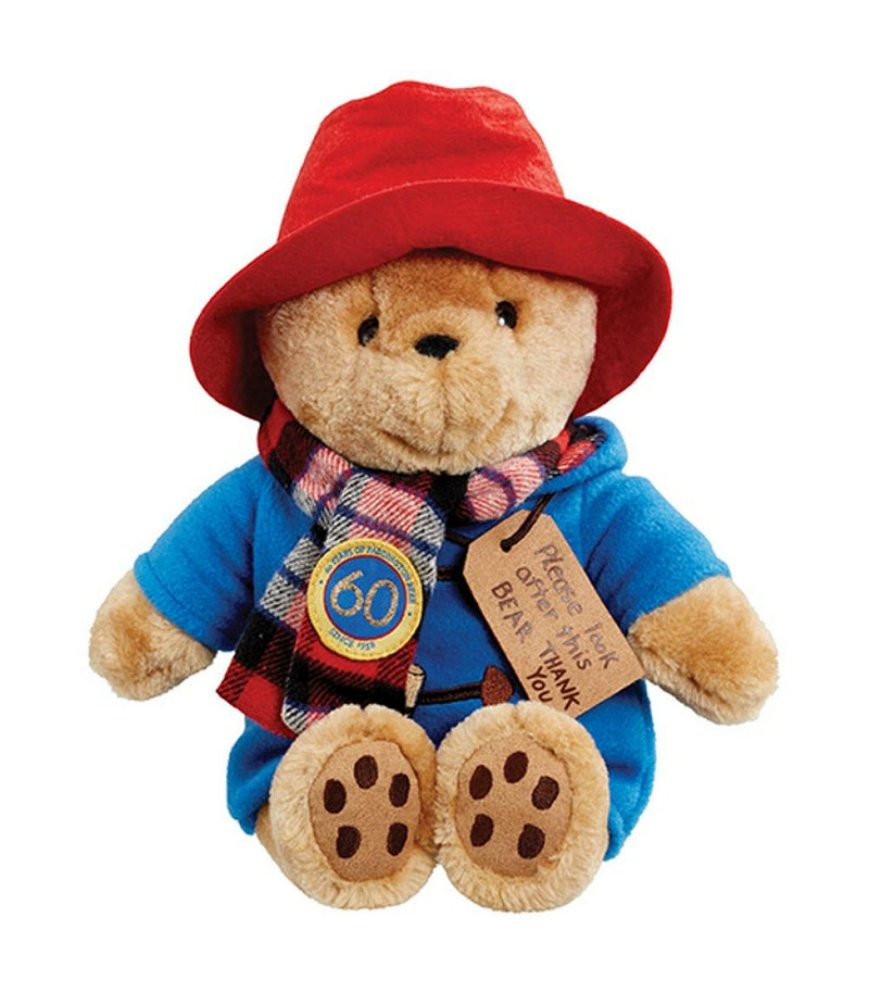 Paddington Bear 60th Anniversary