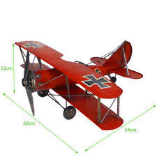 Red Baron 60cm