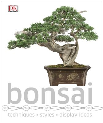 Bonsai by Dorling Kindersley (Hardcover)