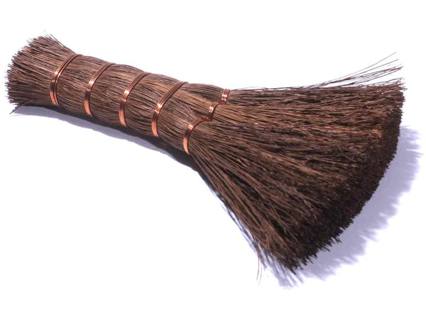 Coconut Fiber Brush