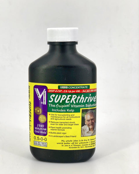 Superthrive Plant Vitamin Solution