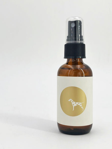 Hiba Wood Mist for Dogs