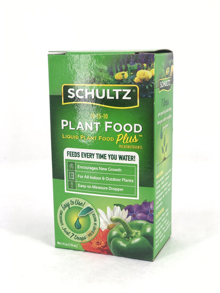 Schultz All Purpose 10-15-10 Plant Food Plus