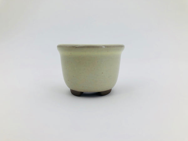 "Mini Bonsai Pot in Round - 1 3/4""D x 1 1/4""H"