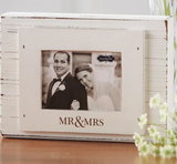 Mr. & Mrs. - Frame