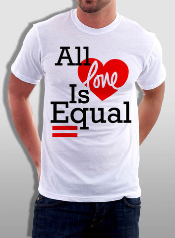 All Love Is Equal - The Equality Shop