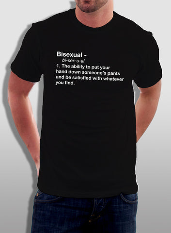Bisexual Definition - The Equality Shop