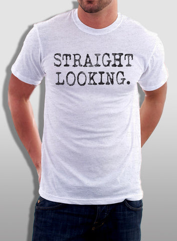 Straight Looking - The Equality Shop