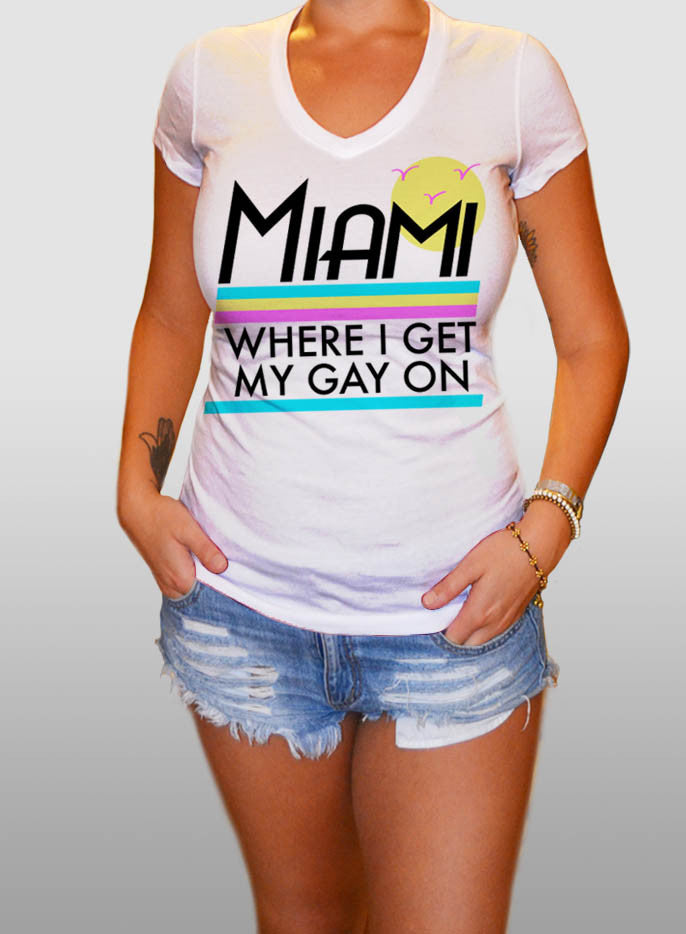 Miami Gay On