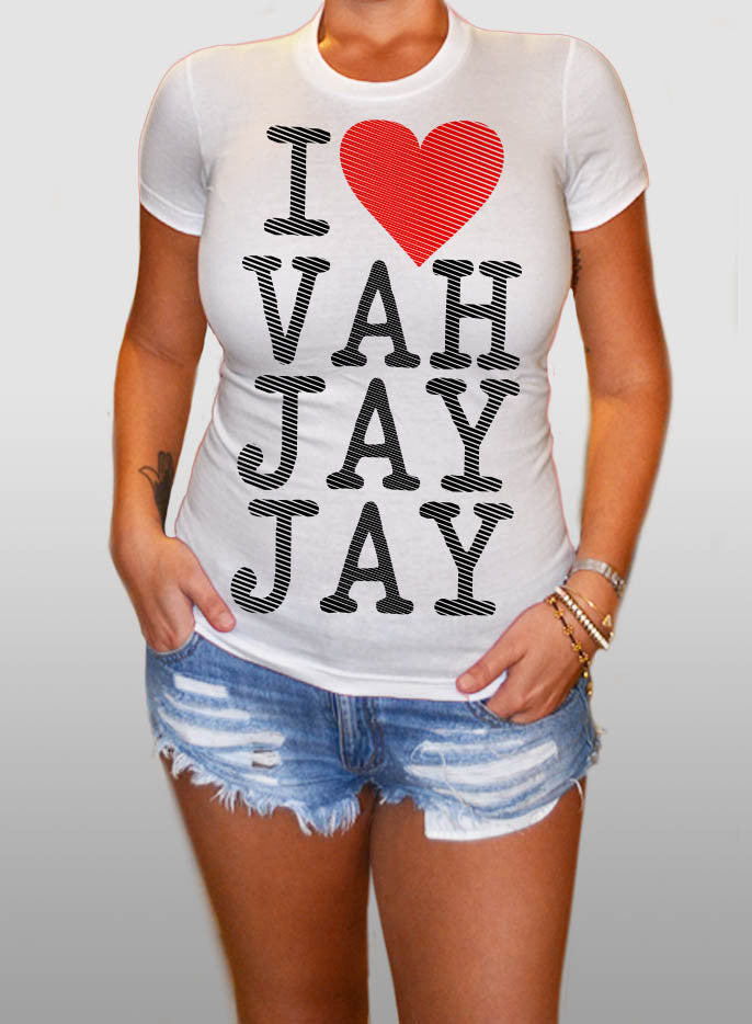 Vah Jay Jay - The Equality Shop