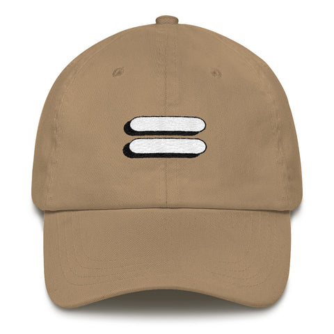 Equal Dad hat