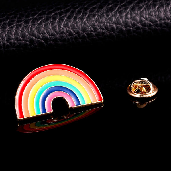 Rainbow Everything - Heart - Rainbow - Flag -