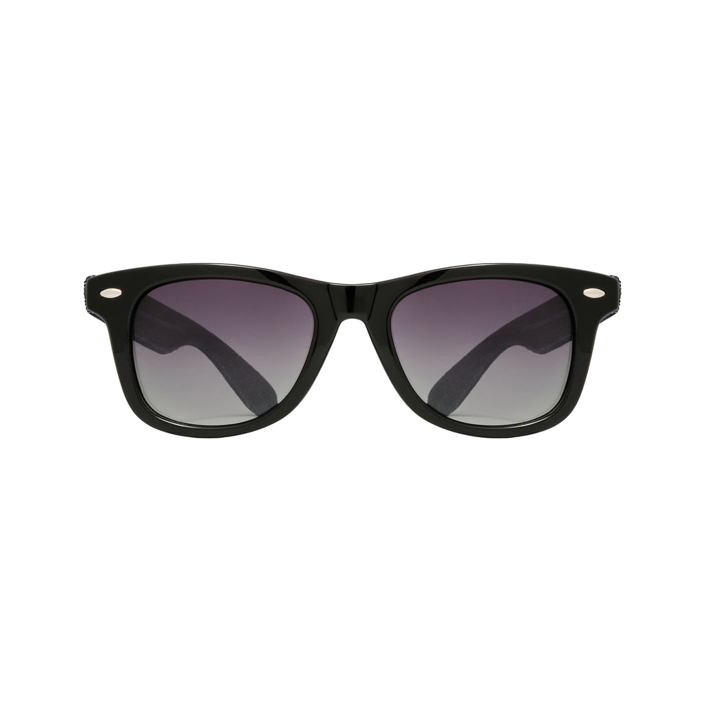 DTLA Wayfarer (Black Denim)