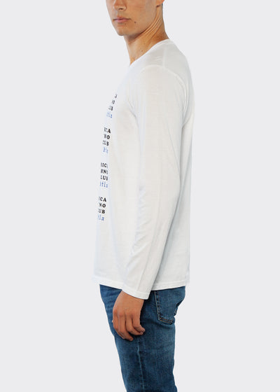American Techno Long Sleeve