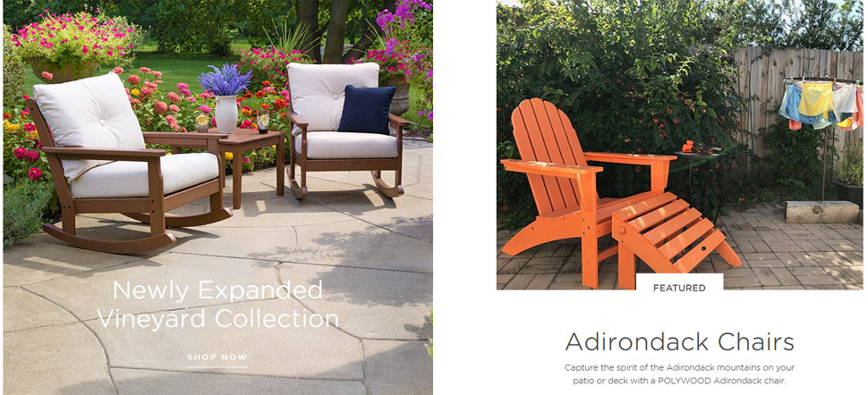 Polywood Collections