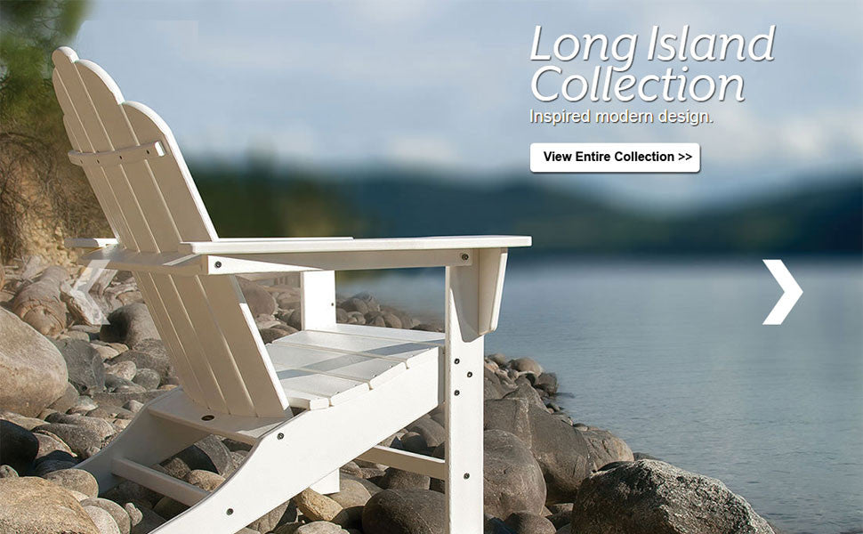 Polywood Long Island Collection