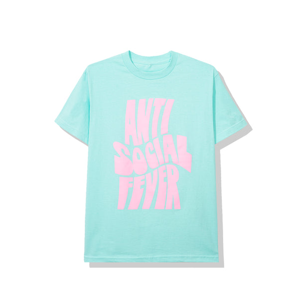 Chatsworth Aqua Tee