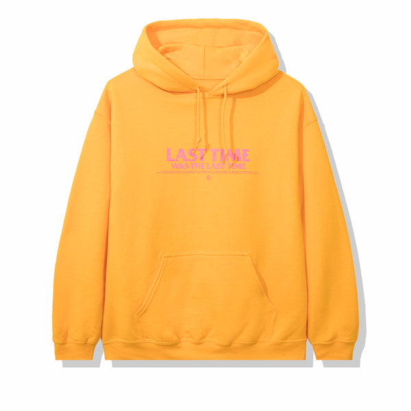 The Grove Gold Hoodie