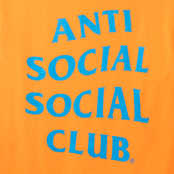 S&D By ASSC Orange Tee