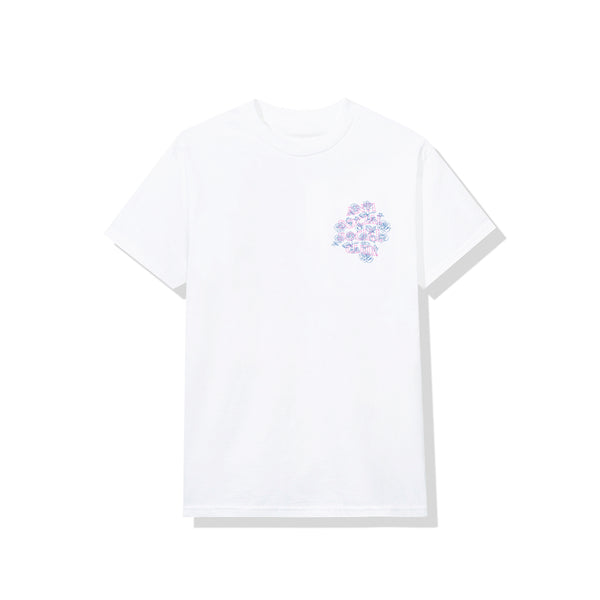 The Strip White Tee