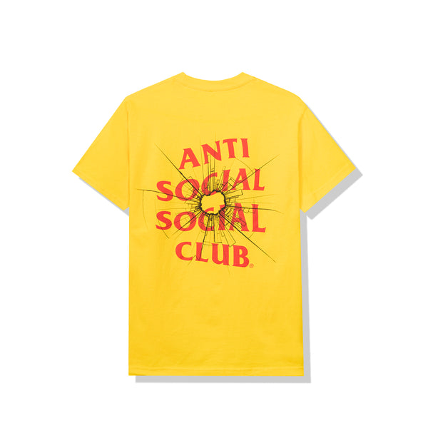 Theories Yellow Tee