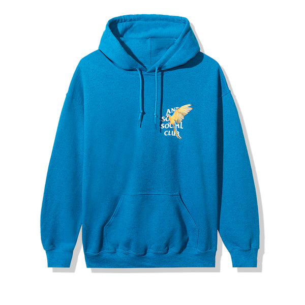 Colombia Sapphire Hoodie