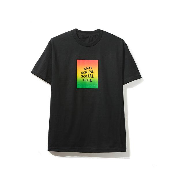 Kingston Black Tee