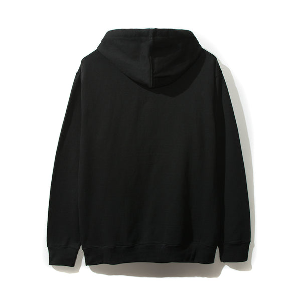 Kingston Black Hoodie