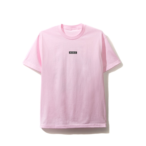 What Sup Pink Tee