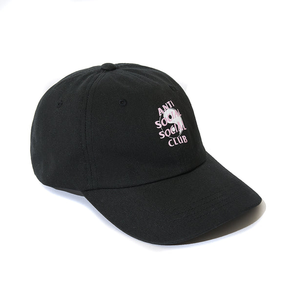 Whisper Black Cap