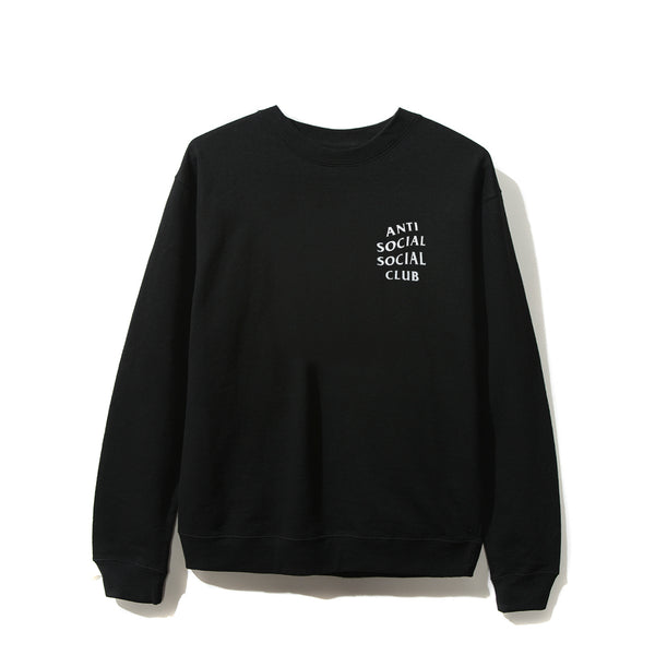 Bukake Black Long Sleeve Tee