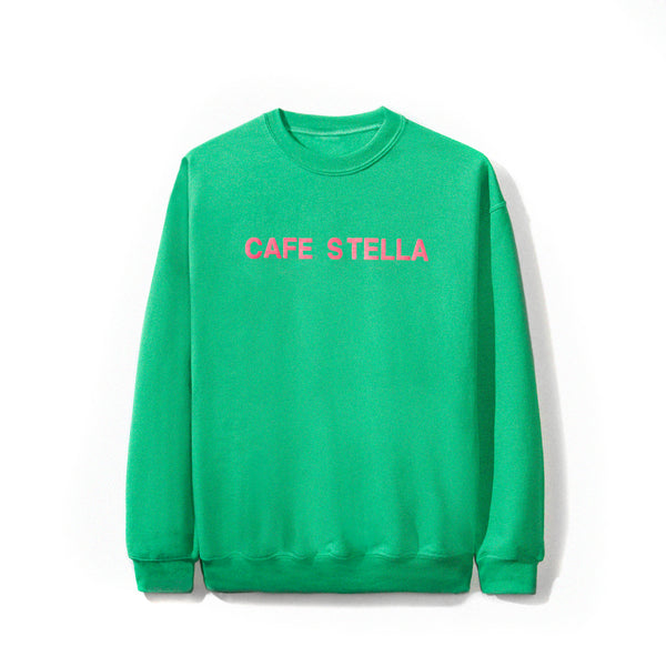 Waiting Crewneck