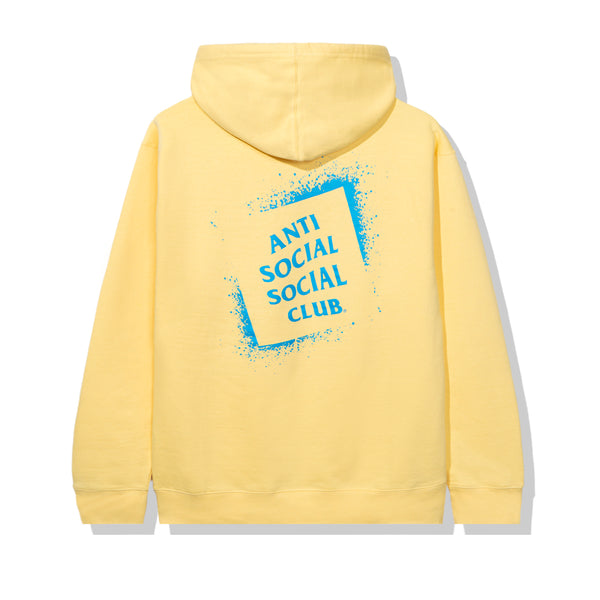 Toy Yellow Hoodie