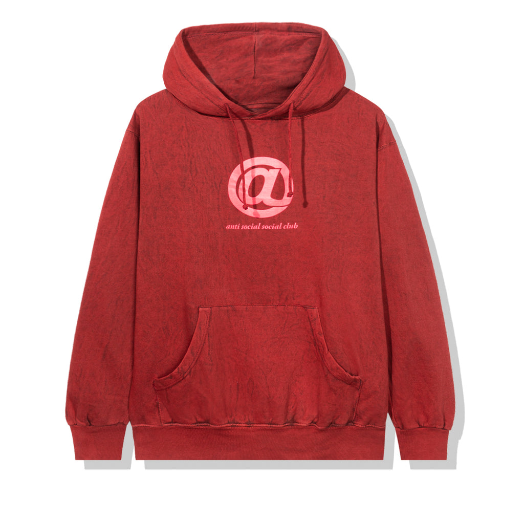 Don't Red Hoodie