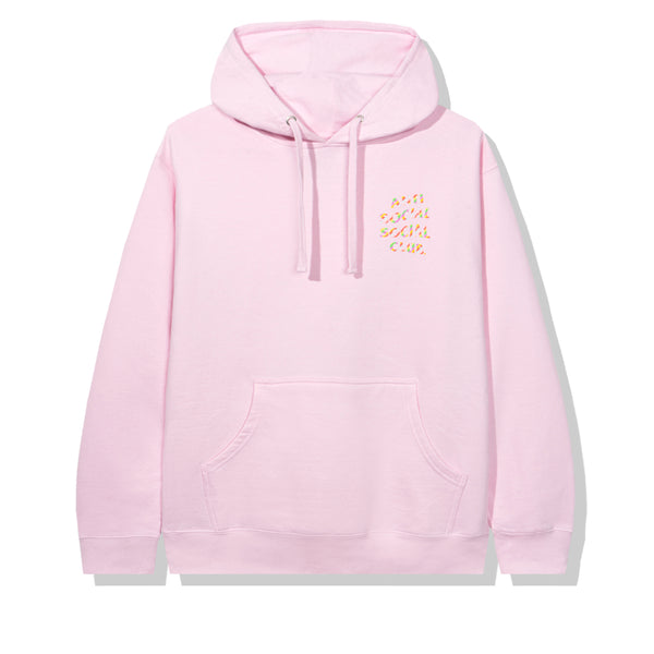Sweeter Then You Think Pink Hoodie