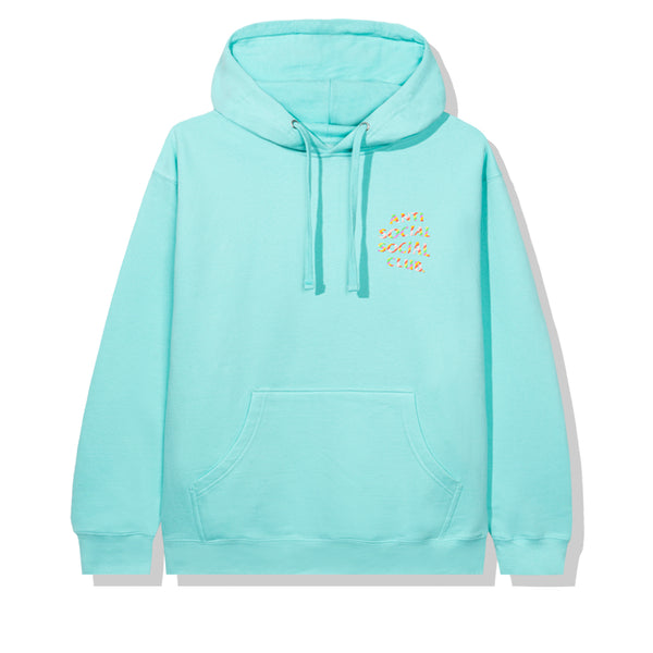 Sweeter Then You Think Mint Hoodie