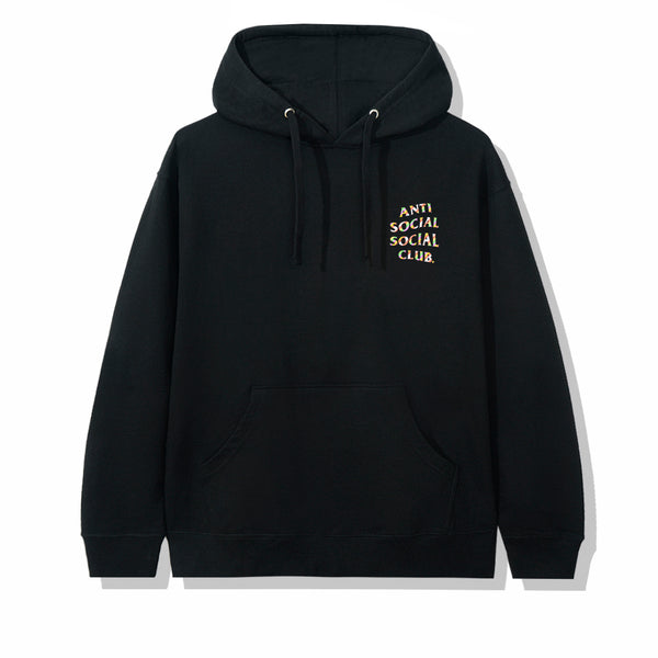 Sweeter Then You Think Black Hoodie