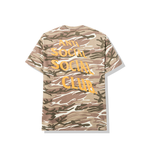 True Colors Desert Camo Tee