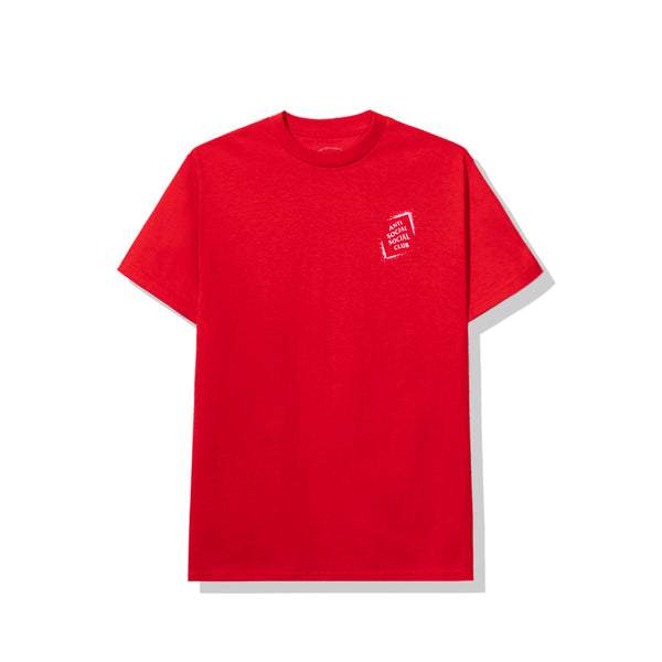 Toy Red Tee
