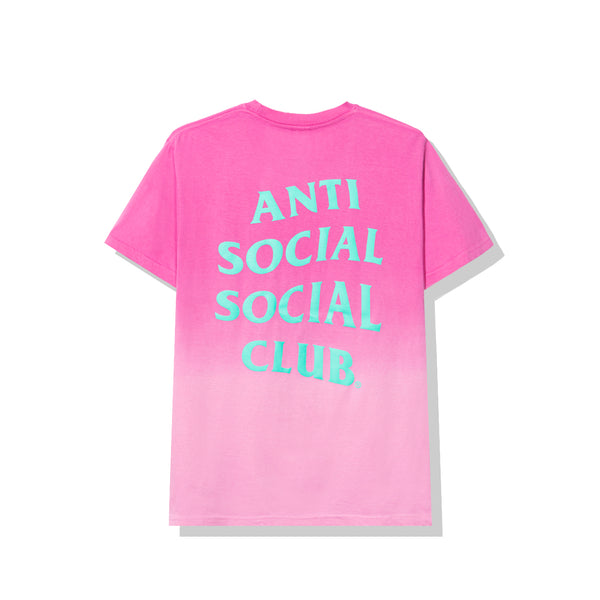 Gone Pink Tee
