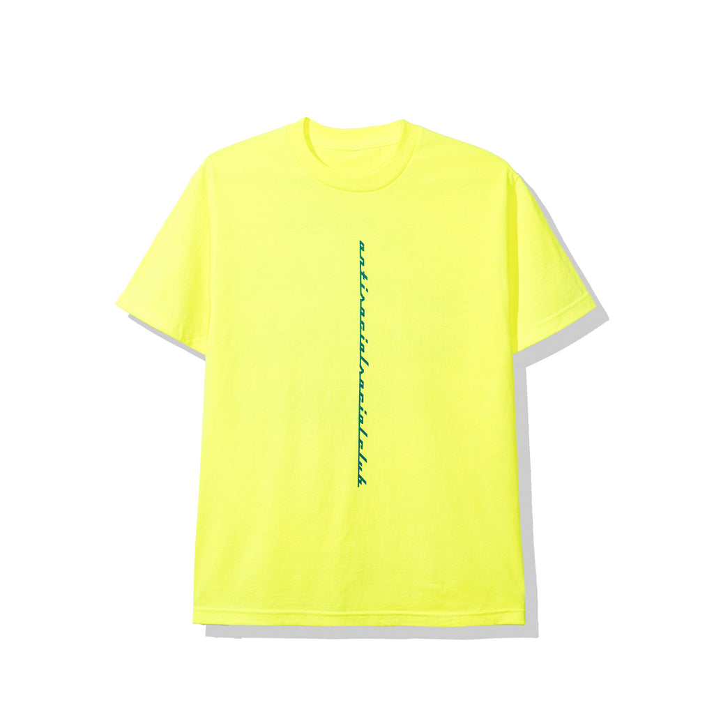 Modena Safety Green Tee