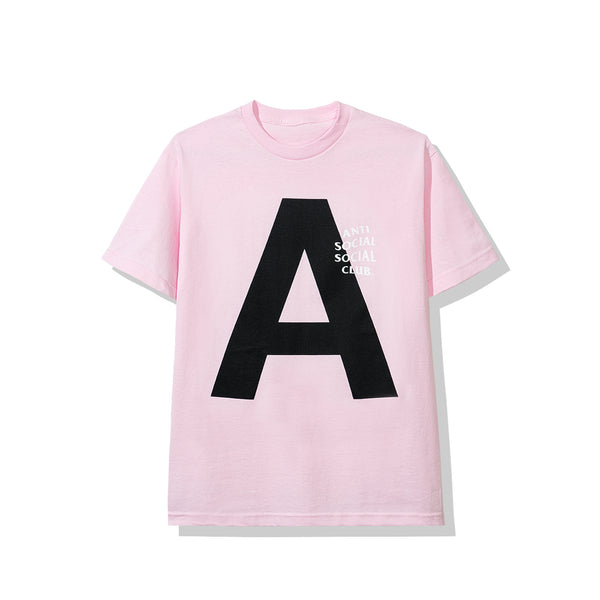 "Catchem Pink ""A"" Tee"