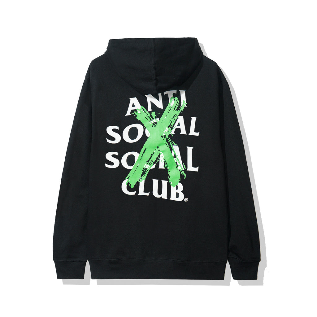 Cancelled Remix Black Hoodie