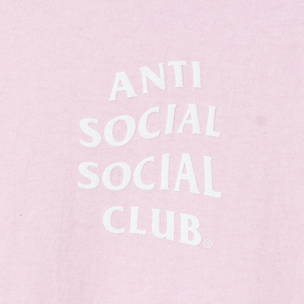 Smells Bad Pink Tee